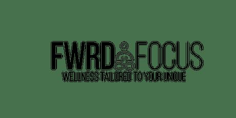 Saturday Morning Wellness Walk tickets