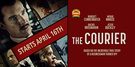The Courier tickets