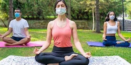 Active Yoga tickets