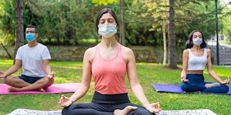 Yoga para Hispanohablantes tickets