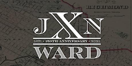 Jackson Ward 150th Anniversary|Illuminating Legacies: Giles B. Jackson Day tickets