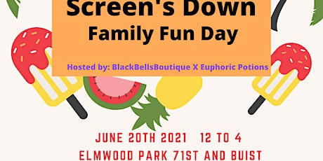 Pop Up Shop: Family Fun Day tickets