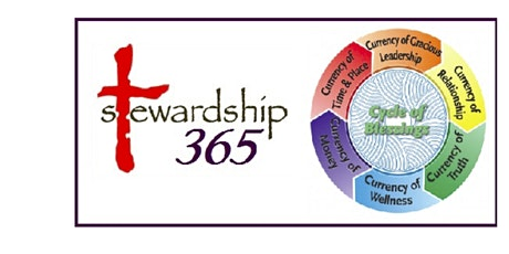 Stewardship 365 tickets