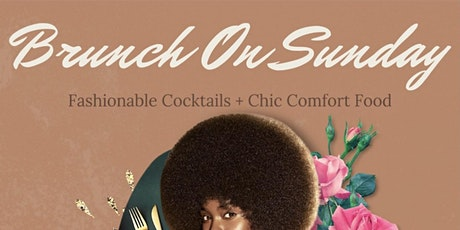 BRUNCH ON SUNDAY tickets