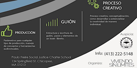 Taller de Produccion y Guion tickets