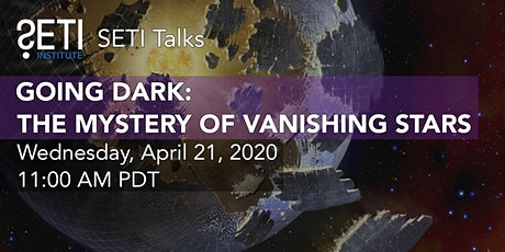 Going Dark: The Mystery of Vanishing Stars tickets