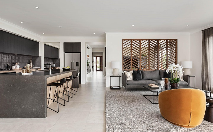 Designer  by Metricon Mode x Fisher & Paykel Launch Event image
