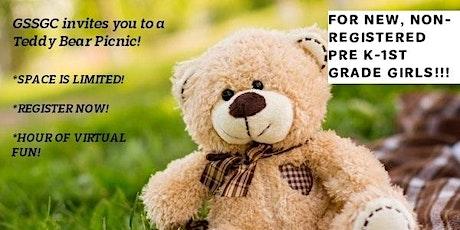 Girl Scouts of San Gorgonio Teddy Bear Picnic tickets