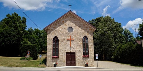 Tuesday 7 pm Mass at Sacred Heart of Jesus Church tickets