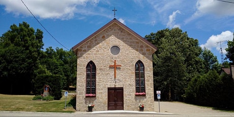Friday 8 am Mass at Sacred Heart of Jesus Church tickets