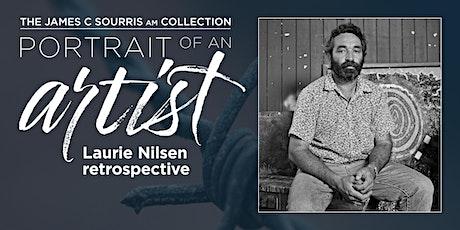 Portrait of an Artist: Laurie Nilsen retrospective tickets