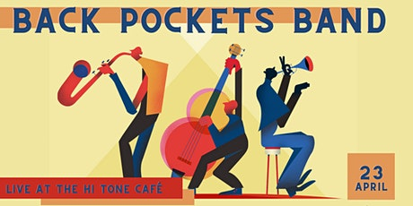 Hi Tone Cafe tickets