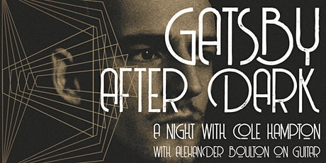 Gatsby After Dark tickets