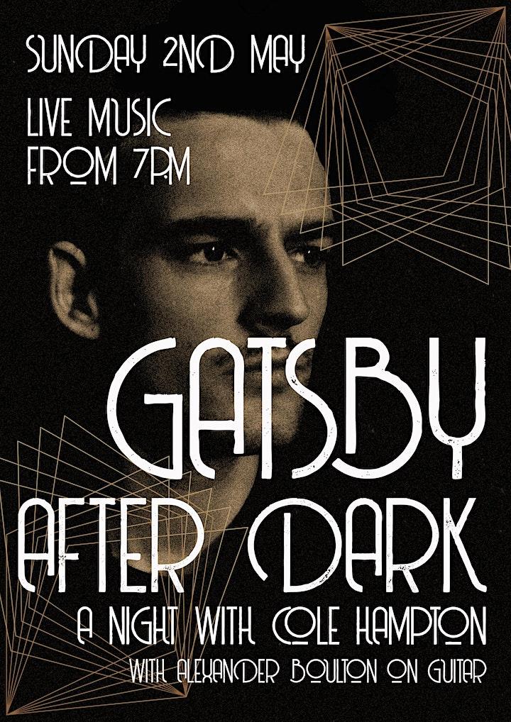 Gatsby After Dark image