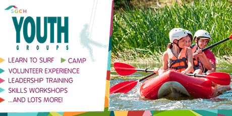 Northern SGCH Youth Group (Hunters Hill Open Day) tickets