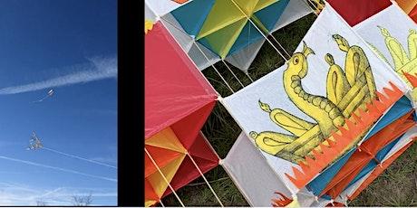 Rasquache Virtual Artist Talk & Kite Making Tutorial tickets
