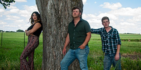 September Moon at Corkhouse Winery (Acoustic Trio) tickets