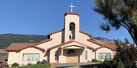 Outdoor Divine Mercy Mass at Our Lady of the Valley Church - Coldstream tickets