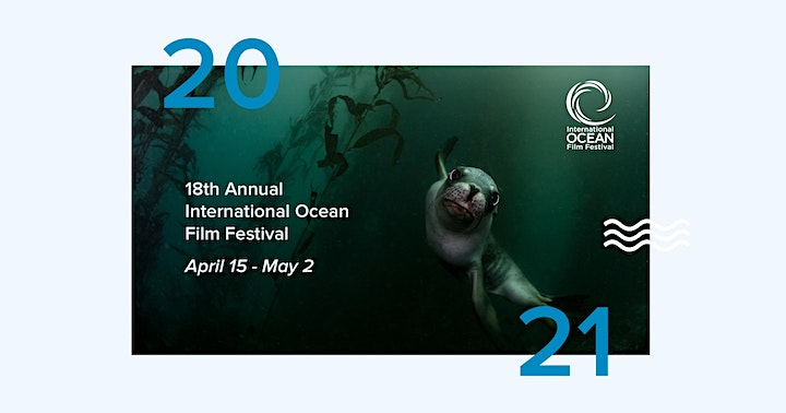 International Ocean Film Festival - Earth Day image