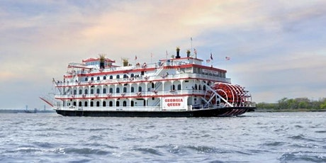 2021 Riverboat Prom Hollywood Nights tickets