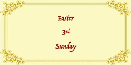 Sunday evening Mass, 7:00 PM tickets