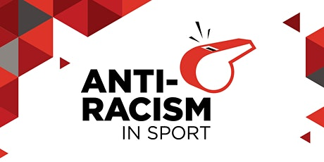 Anti-Racism in Sport Campaign Launch tickets