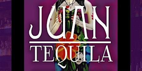BLEND Presents: SUNDAYS Afterdark at JUAN TEQUILA tickets