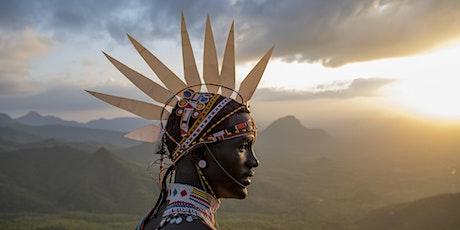 National Geographic Photographer & Nikon Ambassador Ami Vitale! tickets