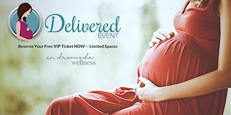 Delivered - Beyond the Bump tickets