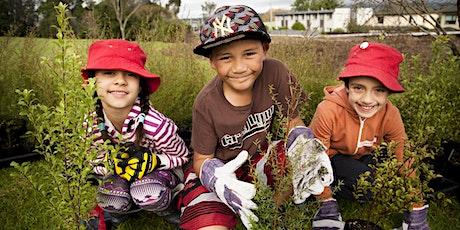 Matariki Community Planting @ Puhinui Reserve tickets