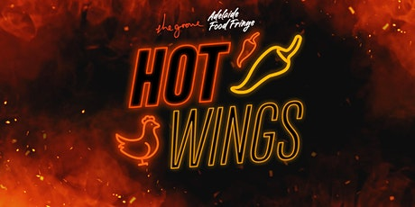 Hot Wings Eating Competition at The Grove! tickets