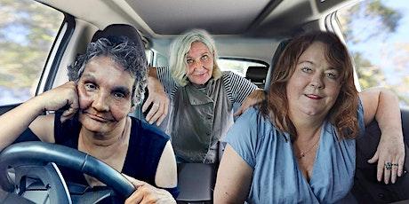 UNSEEN: sharing the hidden stories of women's homelessness tickets