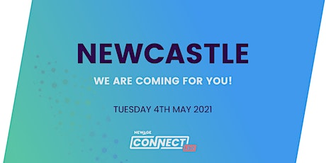CONNECT LIVE TOUR - Newcastle tickets