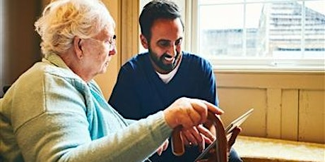 Navigating Assistive Technology for People Living with Dementia tickets