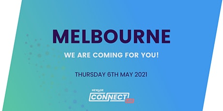 CONNECT LIVE TOUR - Melbourne tickets