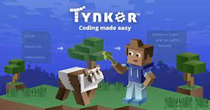 Kids Coding Workshop - Canberra -   Tynker (5 - 9 Years old) image