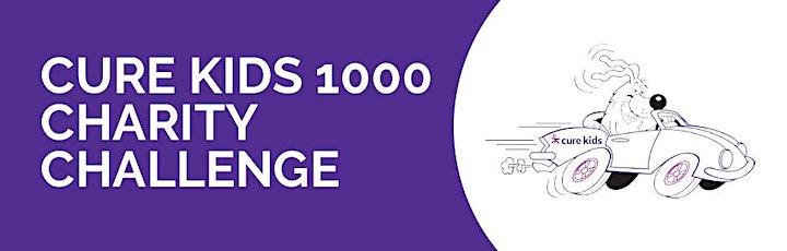 CK 1000 Charity Challenge image