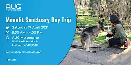 [AUG Melbourne] Moonlit Sanctuary Day Trip tickets