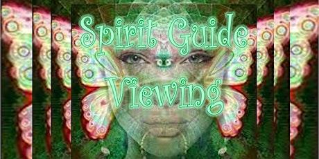 Spirit Guide Viewing tickets