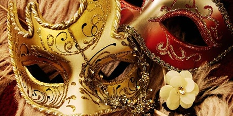 Mother's Day Masquerade Ball tickets