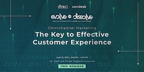 Omnichannel Marketing: The Key to Effective Customer Experience biglietti