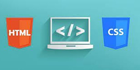 Kids Coding Workshop - Canberra -   HTML & CSS - Web dev(10+ Years old) tickets