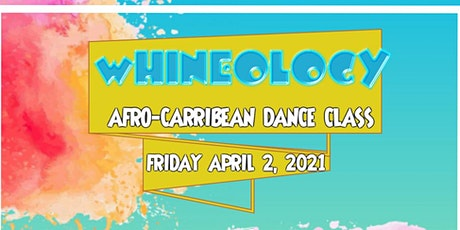 Whineology: Afro-Carribean Class w/ Sudoku tickets
