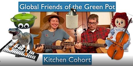 Kitchen Cohort tickets