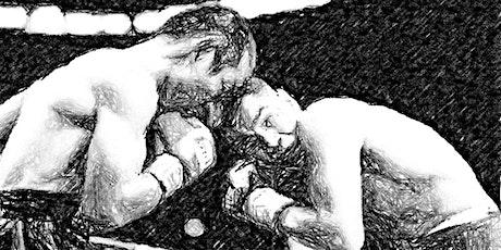 "Champions In The Making - ""The Legend Continues"" Boxing Event - biglietti"