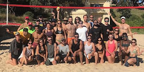 ANZAC Day Beach Volleyball Tournament tickets