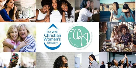 The Well CWN and Women Alive Monthly Meeting Jacksonville tickets