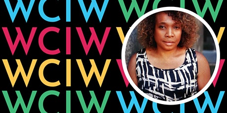 WCIW 2021:  Discussing fine art & creativity w Artist Evita Tezeno tickets
