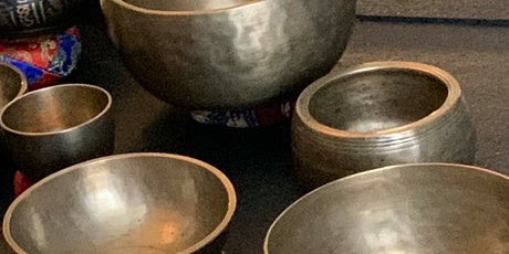 Sunday Singing Bowl Meditation ZEN with Zegley tickets