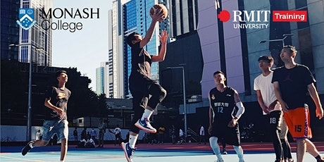 Basketball - RMIT Training V  Monash College tickets